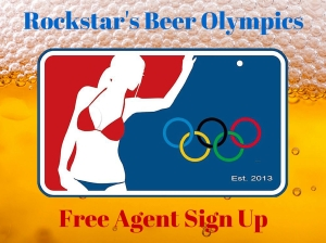 Sign Up Free Agent